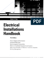 Electrical Installations Handbook