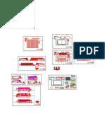 Proyecto Piscina Cubierta Planos Completos