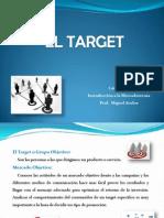 eltargetenlamercadotecnia-130223013001-phpapp02