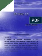 Sistema Ils