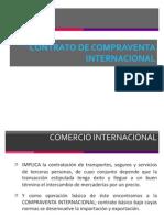 Compraventa Internacional