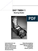 SKF-TMBH1manual