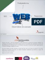 Desarrollo Web JS 01