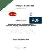 10. Evaluación sistema digestión anaerobia estabilización lodos aguas residuales PIPASA.pdf