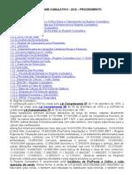 702_PISPASEP E COFINS REGIME CUMULATIVO – 2012 – PROCEDIMENTO