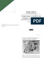 Joseph Nye Cooperação e Conflito nas Relações Internacionais.pdf