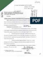 Ardolino Hs - 052 - Final Report of Distribution