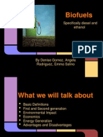 Period 5 Biofuels PowerPoint Salino Gomez Rodriguez 2013