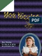 Ruga Pentru Mos Nicolae
