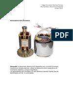Generadores Autoexcitados