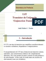 Apostila - UJT - Transistor de Unijun__o