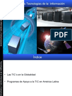 TI en La Global Id Ad y America Latina