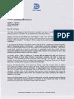 June 7, 2013 Confirmation of Ethics Prelim Hearing--Dallas City Hall Room 6ES @ 9am