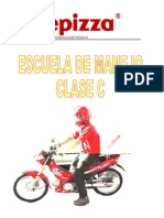 Manual Curso Clase c.-1