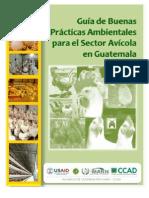 8 Guia de Buenas Practicas Ambientales Para El Sector Avicola en Guatemala