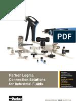 Parker Fittings Catalog 2013