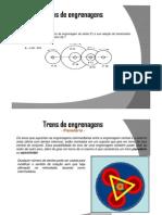 Elementos de transmissão - TEP