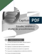 estudio analisis y diseño de procedimientos.pdf