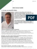Tabaquismo. Dr. José María Carreras Castellet