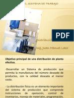 Ingenieria de Sistemas de Trabajo_distribucion de Planta