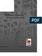 BCSA Guide to the CE Marking of Structural SteelworkITA