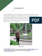 Conjetura Debil de Goldbach y Herald Helfg
