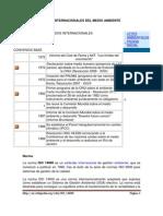 Leyes Internacionales Del Medio Ambiente