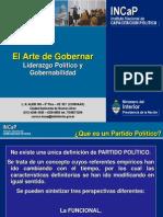 Raimundo III Partidos Politicos