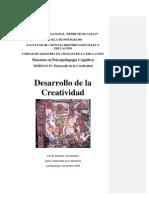 60150271 Libro DesarrolloDeLaCreatividad