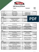 NCQMA Schedule09