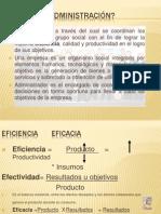 Eficiencia_Eficacia