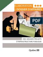 Guide Elaboration Dossier Affaire
