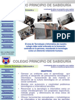 Plan de Area Electricidad