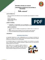 Informe 1 -Taller