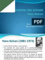Hans Kelsen Exposición - Dannia Beltran y Silvia Castaño.pptx