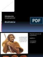 0. Anatomía_Historia