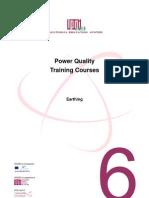 PQ 1stLevel M6 Curriculum