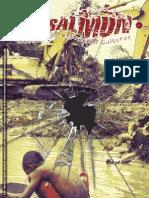 El Salmón (revista de expresión cultural) - vigésima edición