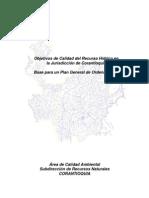 Objetivos Calidad PSMV