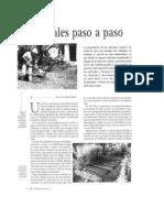 Agricultura Ecologica - Bancales Paso a Paso (Mariano Bueno)