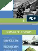 Tema_4_-_Cemento_-_Aditivos  materiales