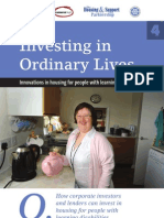 H&SA 04 Ordinary Lives-Investors