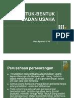 Badan Usaha.ppt Compatibility Mode