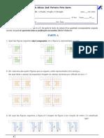 6º teste isometrias 6-2-13