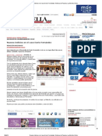 Nuevos indicios en el caso Darío Fernández _ Noticias de Panama _ La Estrella Online