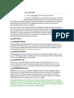 Sitio archivo Técnicas comunes