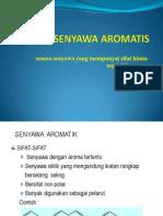 Kul 3-Seny Aromatik