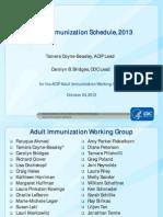00 Adult Schedule