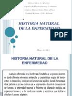 Historia Natural de La Enfermedad 2