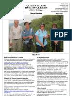 201304 Newsletter